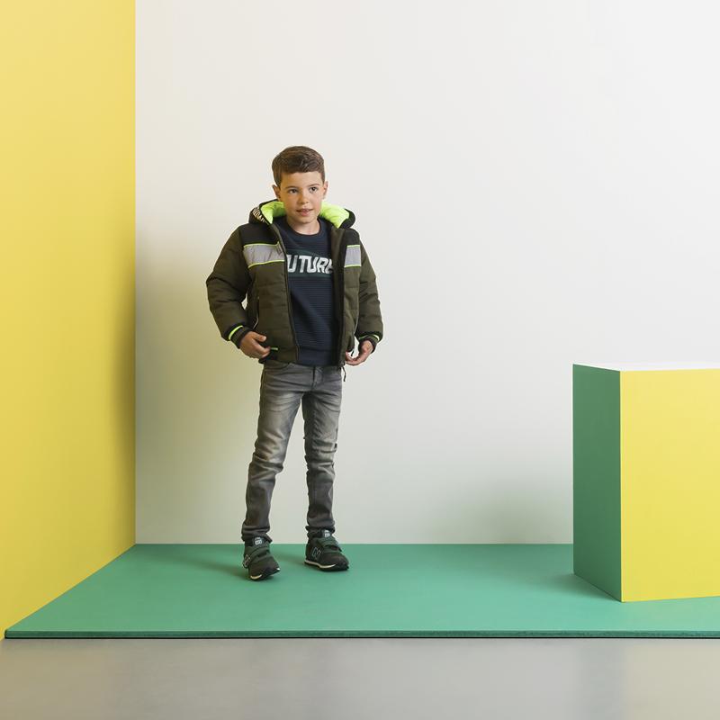 kleertjes x Mohr amsterdam