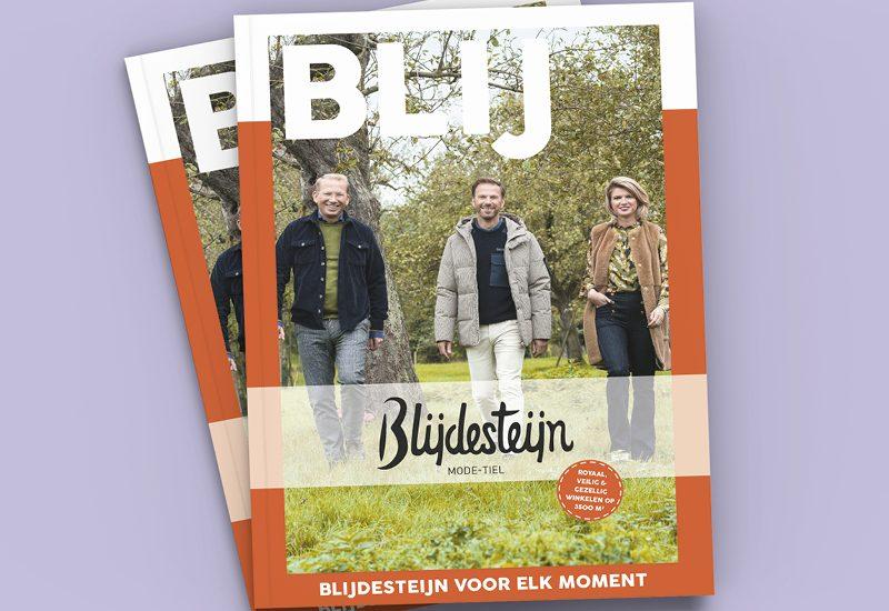 Blijdesteijn magazine - Mohr Amsterdam